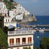 Bussola Amalfi