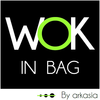 Wok In Bag