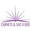 Maelle - Carnets & Sac à dos