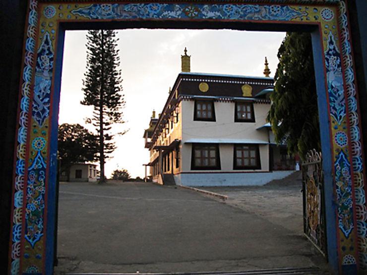 Bylakuppe, le Tibet en Inde
