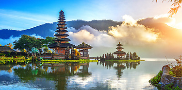 Bali - Séjours et circuits découverte jsq -40%