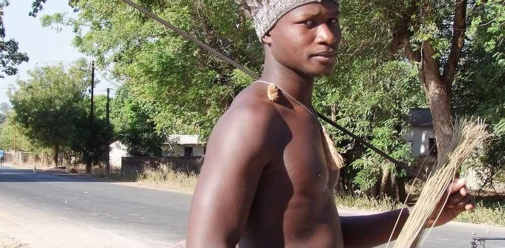 La Casamance, jardin d'Eden du Sénégal
