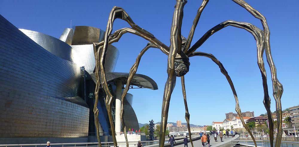 10 jours au Pays Basque Espagnol