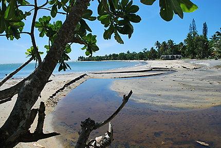 Mahambo plage : Plages : Mer : Mahambo : Tamatave (Toamasina) et ...