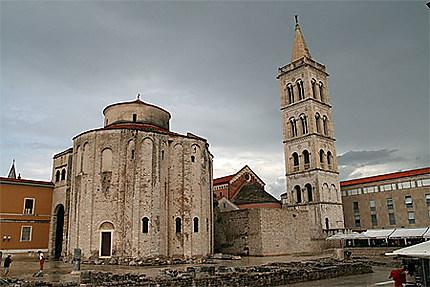 St-Donat et Ste-Anastasie
