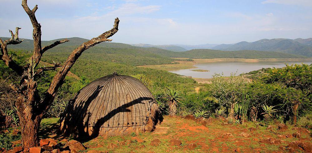 Afrique du Sud : en pays zoulou