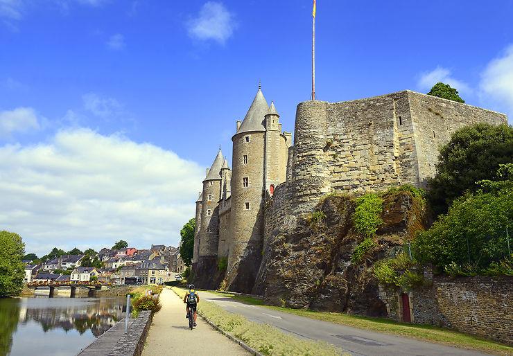 La Vélodyssée - De la Bretagne au Pays basque