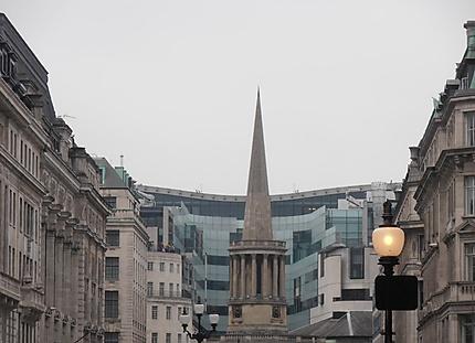Regent Street, Oxford Circus