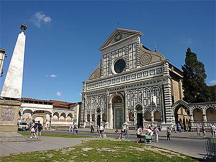 Église de Santa Maria Novella