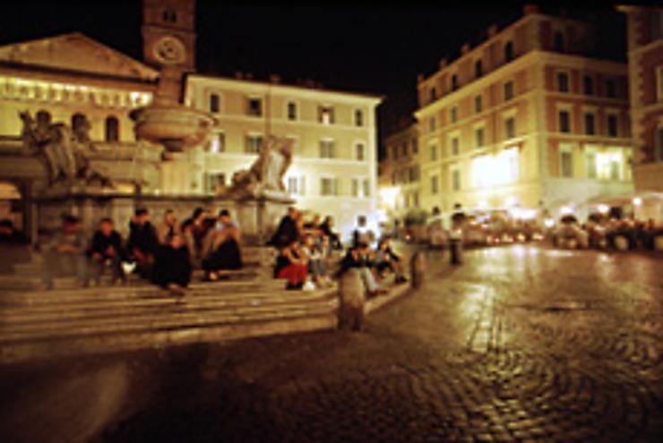 La Festa de'Noantri à Rome : le Trastevere comme on l'aime !