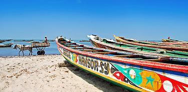 Découvrez le Sénégal : Séjour ou Circuit