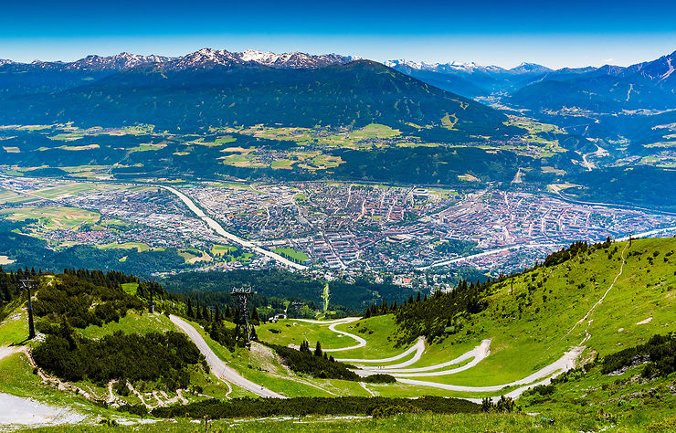 Innsbruck sportive