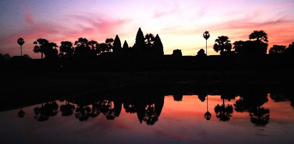 Voyage entre le Laos, le Cambodge et Bangkok : Siem Reap, Angkor, Koh Rong et Phnom Penh