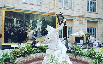 Beaux arts Rouen