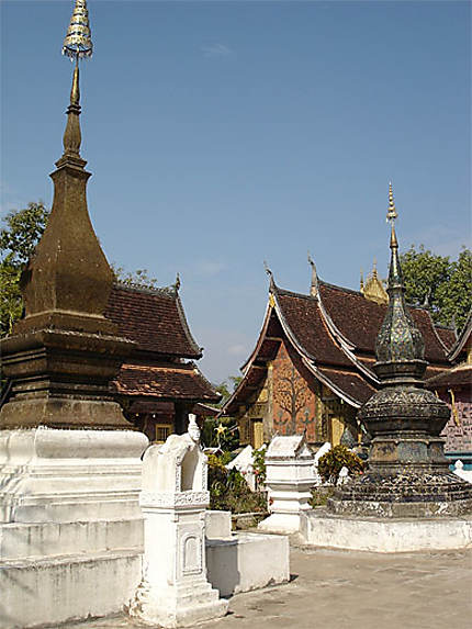 Sublime Wat Xieng Thong