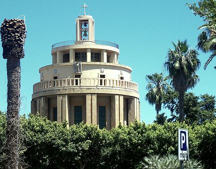 Eglise Circulaire de Syracuse