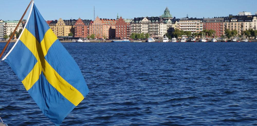Une année en Suède