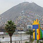 Lima et les favélas