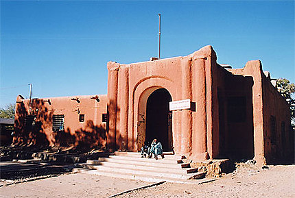 Style soudanais