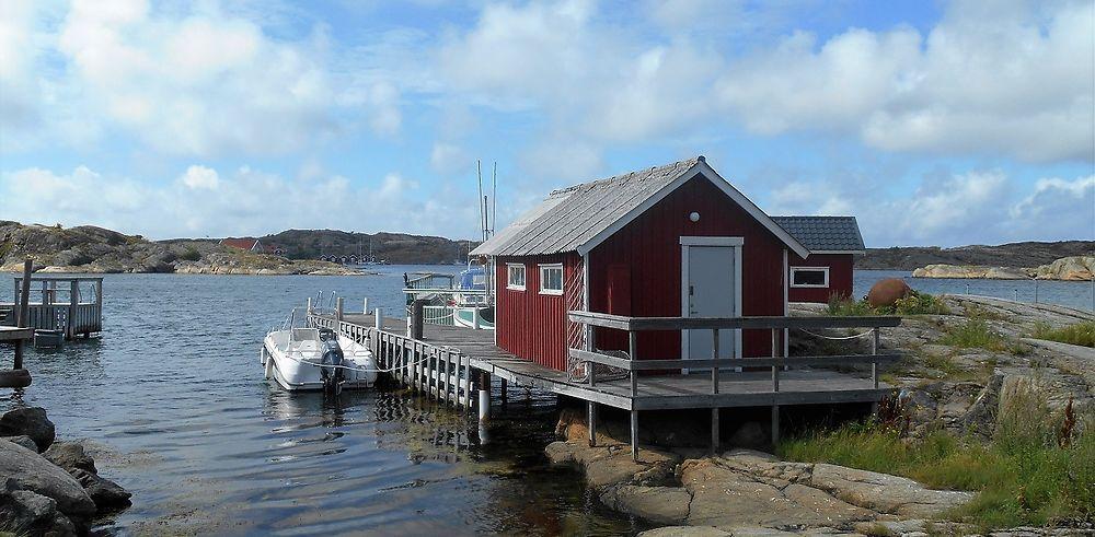 Retour de 15 jours en Suède