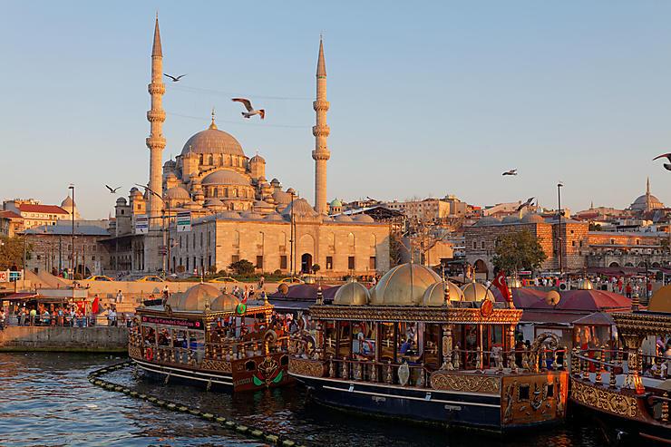 10 - Istanbul