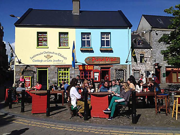Galway la festive