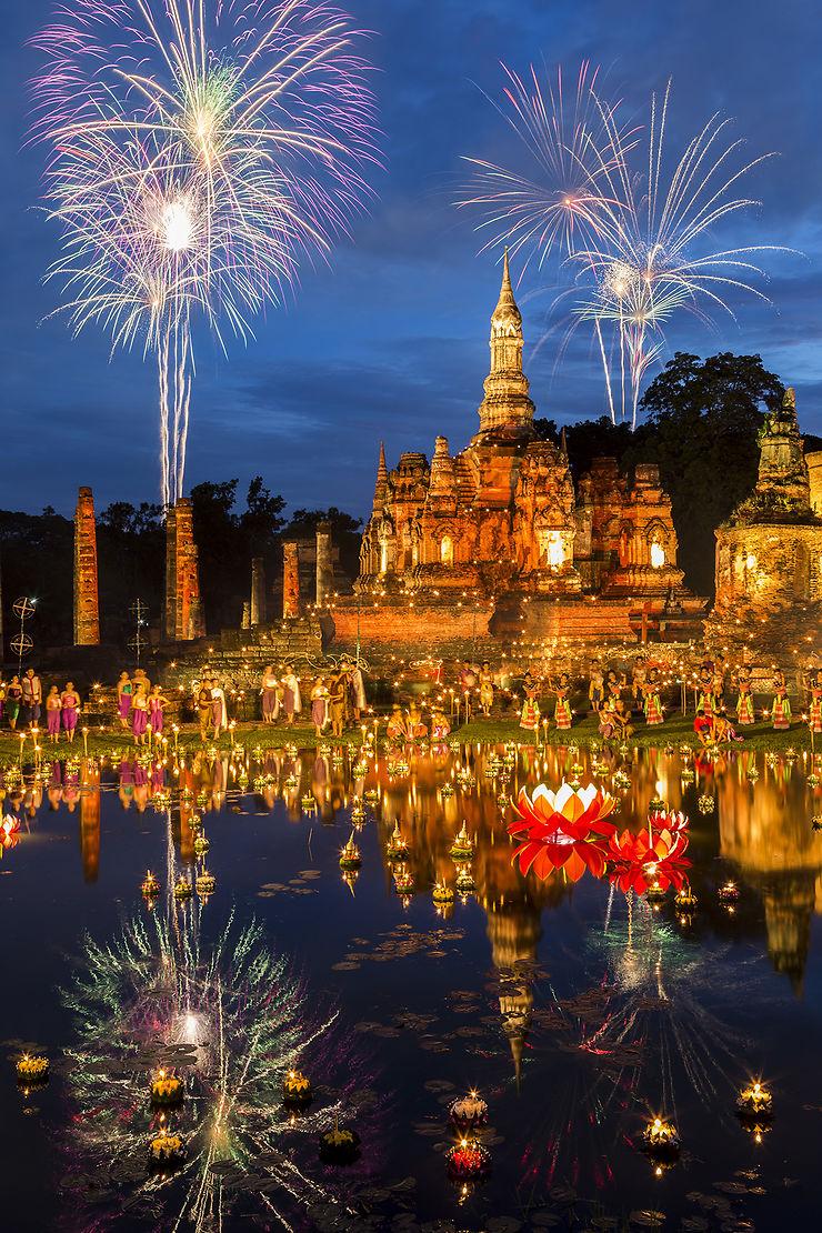 Où assister aux plus belles festivités ?