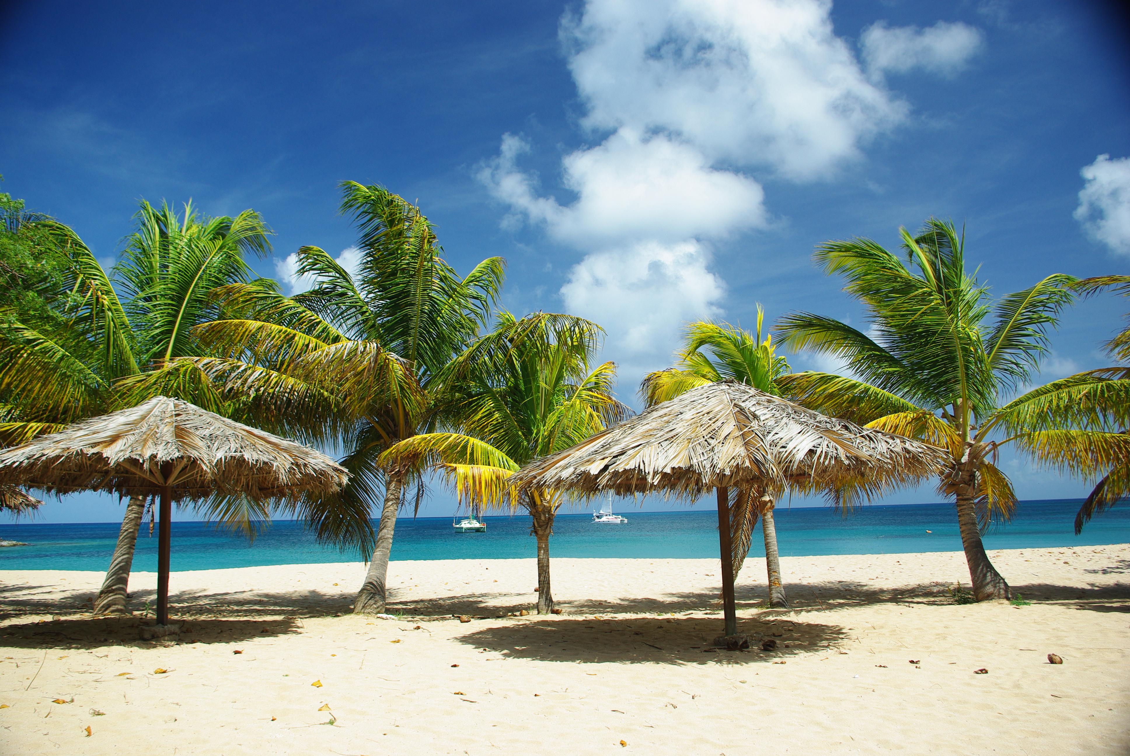 Île Canouan - Saint-Vincent-et-les-Grenadines