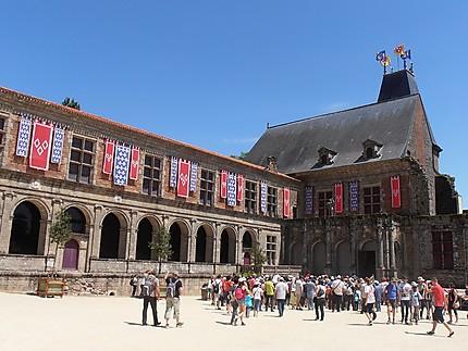 La Renaissance du Palais