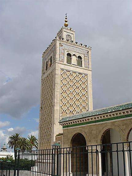 Mosquée de la Kasbah