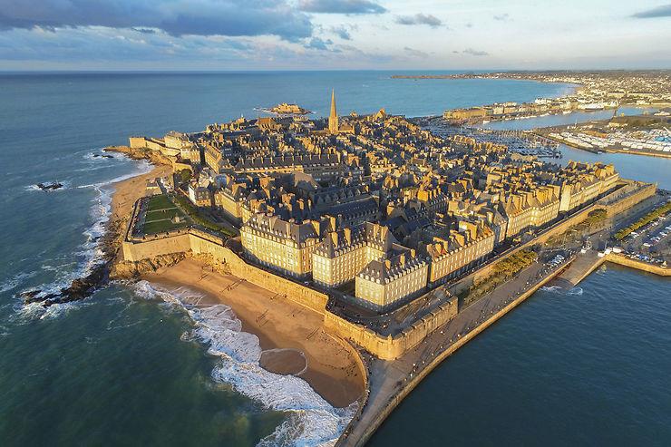 Saint-Malo, la fascinante cité corsaire