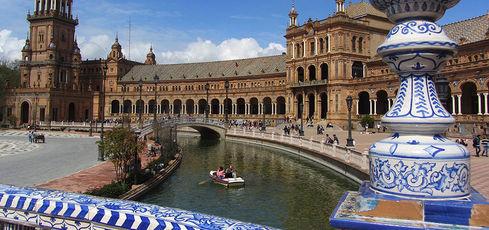 Retour de 3 jours à Séville