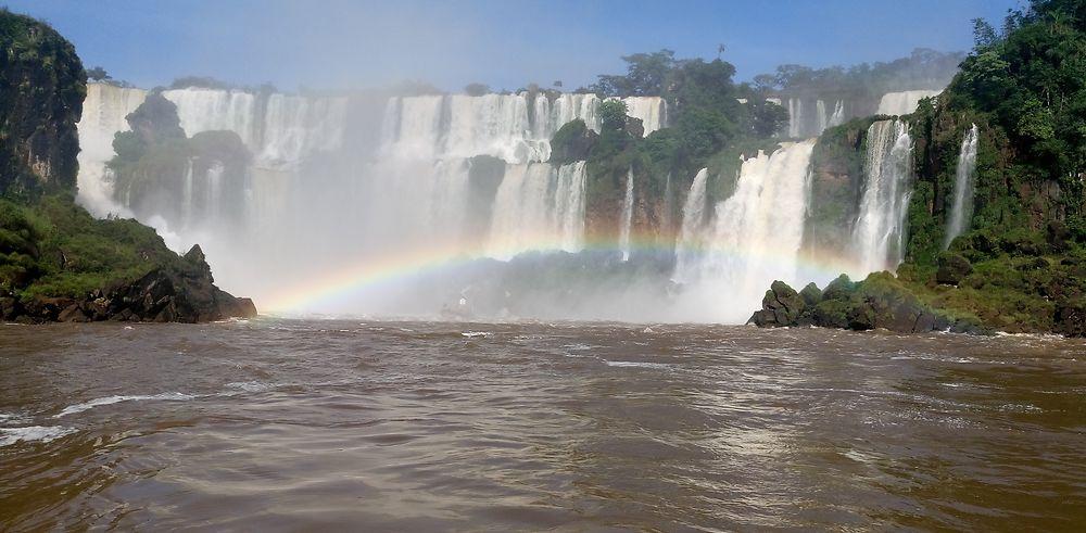 3 semaines du sud au nord de l'Argentine
