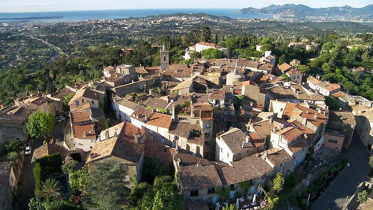 Voyage - La Côte d'Azur et Mougins, sur les traces de Pablo Picasso