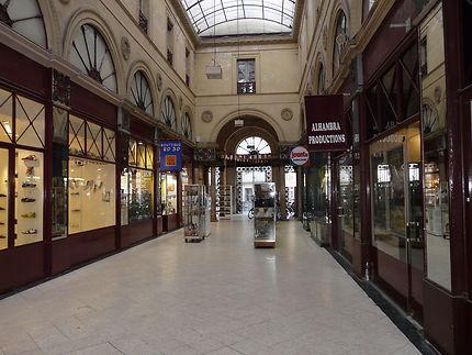Galerie commerçante à Bordeaux