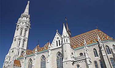 Matyas Templom (Église Mathias)