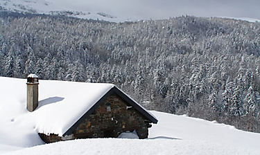 Vallée du Barétous