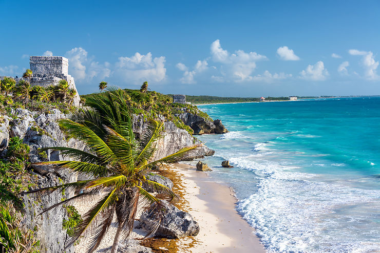 Le Yucatan, l'esprit des Mayas