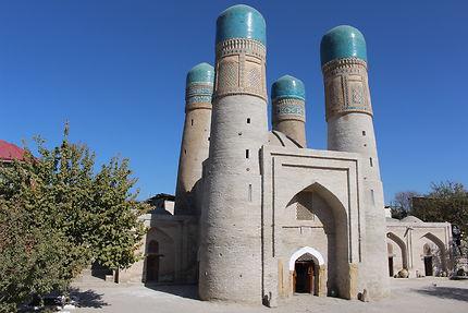Mosquée des quatre minarets