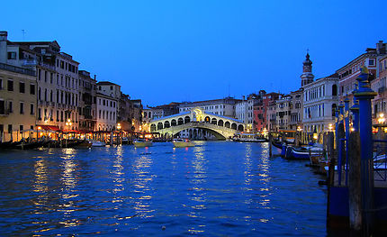 """Venise """"by night"""""""