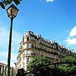 Boulevard Berthier