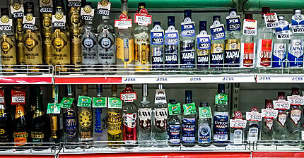 Quelle vodka choisir ?