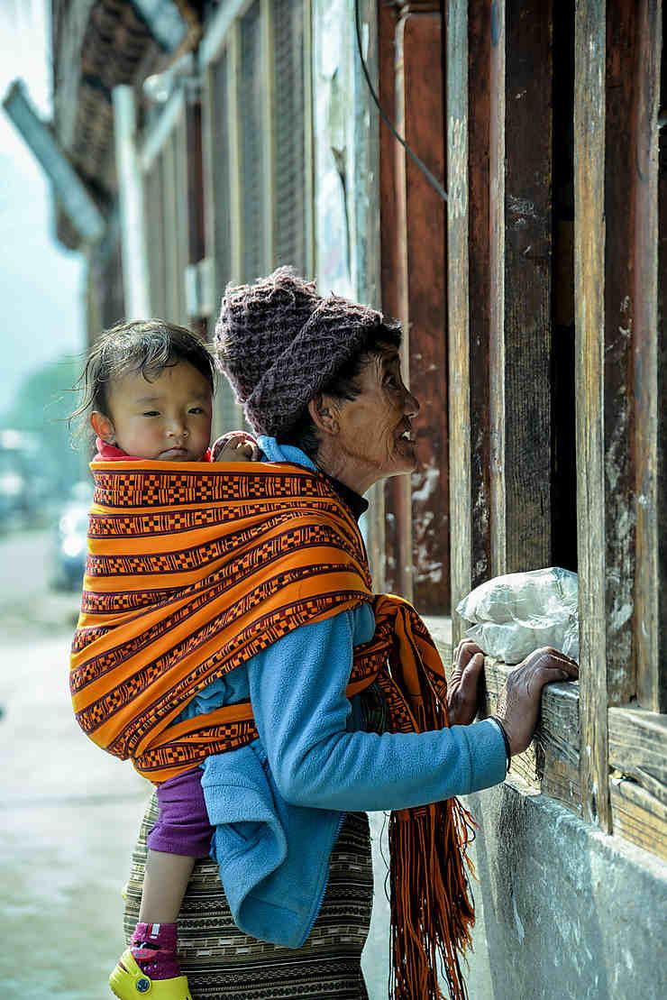 Regard à Rinchengang