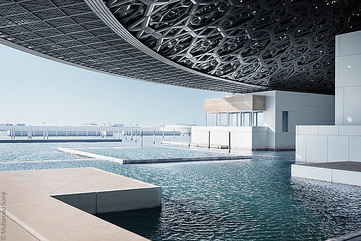 Émirats arabes unis - Louvre Abu Dhabi : ouverture le 11 novembre 2017
