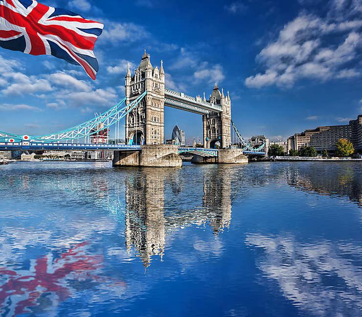 Royaume-Uni - Le tourisme dopé par le Brexit
