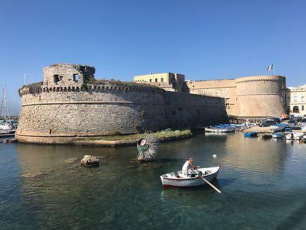 Remparts de Gallipoli