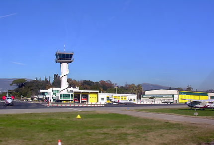 Aérodrome de Cannes-Mandelieu