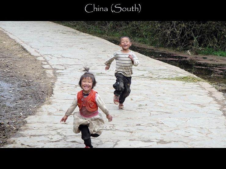 On termine par une question portrait chinois : Si vous étiez un pays… lequel, et pourquoi ?
