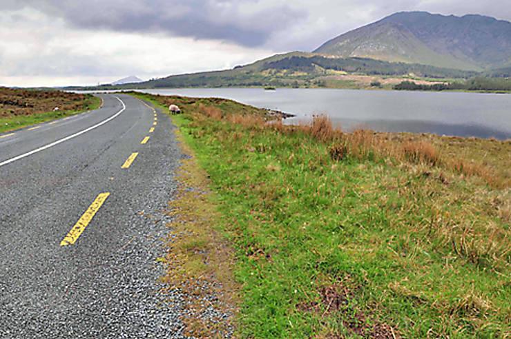 Irlande, sur le Wild Atlantic Way