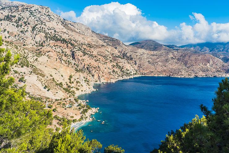 Autres îles grecques